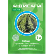 антисапа 1 кг  гербицид