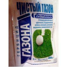 гербицид чистый газон 1.4г