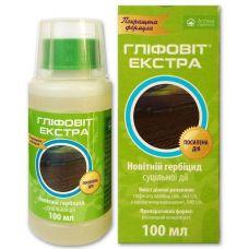 гербицид глифовит экстра 100 мл украина