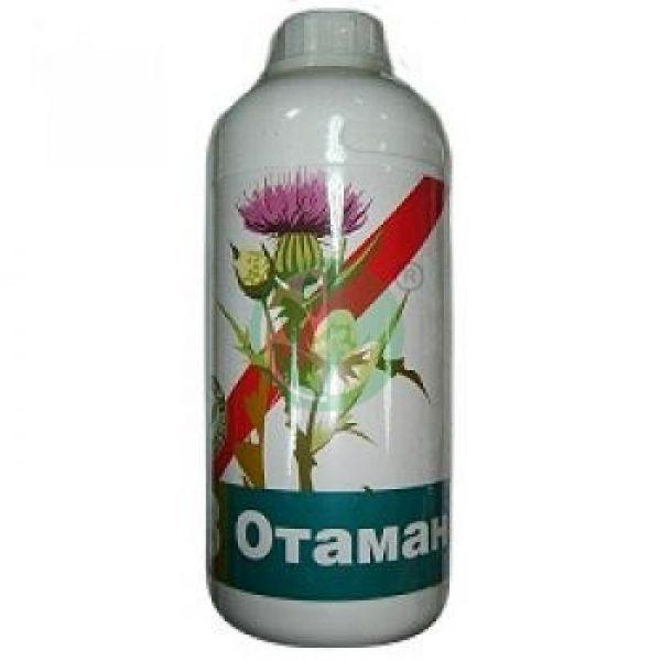 Гербицид Отаман, 1л Alfa Smart Agro