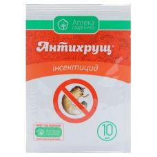 инсектицид антихрущ украина 10 мл