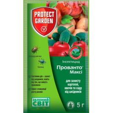 инсектицид прованто макси 5 г protect garden bayer