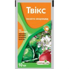 Инсектицид Твикс 10 мл Семейный Сад