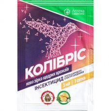 Инсектицид Колибрис 3 мл Укравит