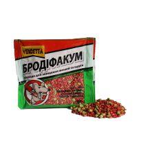 родентицид бродифакум 150 г зерно