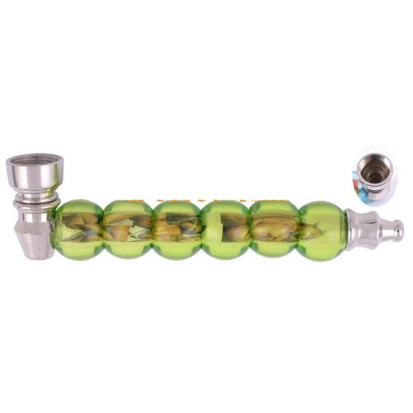 Трубка Курительная Gear Green 13 см