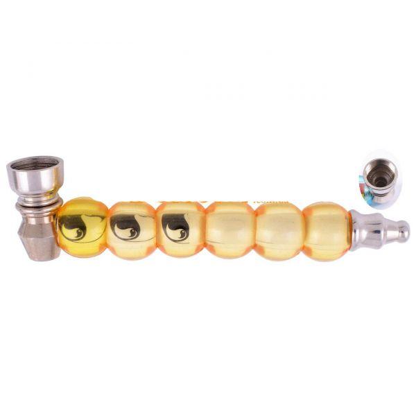 Трубка Курительная Gear Orange 13 см