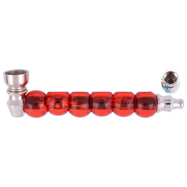 Трубка Курительная Gear Red 13 см