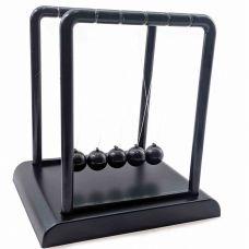 Шары Ньютона (13,5х14х11,5 см), Черный Маятник