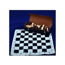 Игра Настольная Шахматы в Футляре (37x37 см)