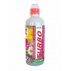 Удобрение для Цветущих, Стимовит Турбо 500 мл, Органическое