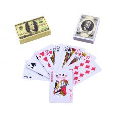 Карты Игральные Royal Dollar, Колода 54 шт