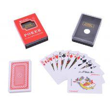 Карты Игральные Poker Games Stag, Колода 54 шт