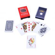 Карты Игральные Poker Games Trade, Колода 54 шт