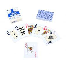 Карты Игральные Poker Texas Blue, Колода 54 шт