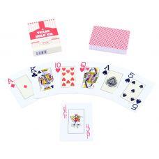 Карты Игральные Poker Holdem Texas, Колода 54 шт