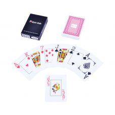 Карты Игральные Poker Club Red, Колода 54 шт