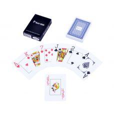Карты Игральные Poker Club, Колода 54 шт