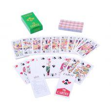 Карты Игральные для Тарок Taro, Колода 78 шт