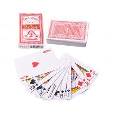 Карты Игральные Poker Special Red, Колода 54 шт