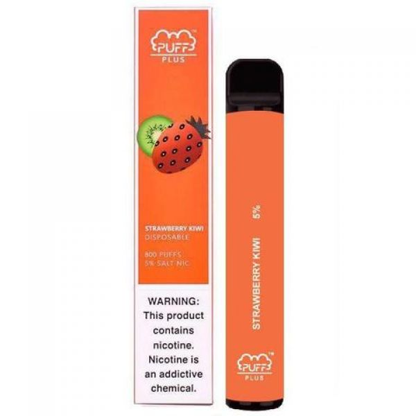 Puff Bar XXL, 1600 затяжек Mixed Berries Ice (Лесные Ягоды Айс), Одноразовая электронная сигарета