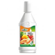 Удобрение для Овощей, Садко 500 мл, Органическое