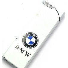 Зажигалка газовая турбо Cars BMW