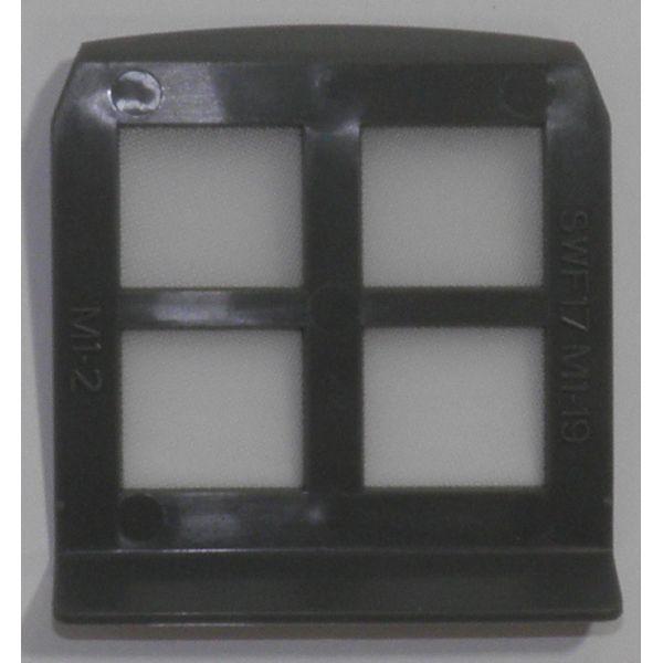 Фильтр от накипи для чайника Tefal KI170D30/87A, SS-201930 (Сито)
