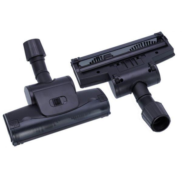 Насадка для пылесоса D-29-36 мм, Ковровая Универсальная 285 мм,(Щетка) Турбо