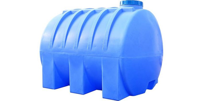 Как помыть емкость (бак) для воды?