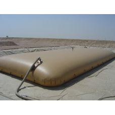 Емкость гибкая для нефтепродуктов 60000л