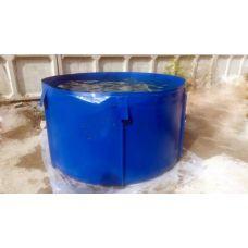 бассейн для разведения рыбы 10000