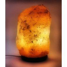 .Соляная лампа (S-003)(5-9кг)(4 шт ящ.)(Гималайская соль)
