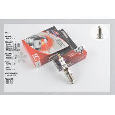 Свеча авто BPR6 M14*1,25 19,0mm IRIDIUM (под ключ 21) (длинный электрод) INT