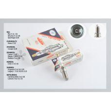 Свеча авто FR6X M14*1,25 19,0mm (под ключ 16) (экстрим) INT - TOP METAL