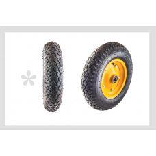 Колесо 4.80/4,00 -8 TT (камерное, под ось d-20мм ) MRHD
