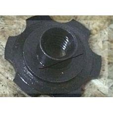 Гайка шестерни сцепления веломотора EVO