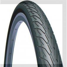 Велосипедная шина 12 * 1/2 * 2 1/4 (A/V BR, 50мм,STANDARD) Chao Yang Delitire (#LTK)