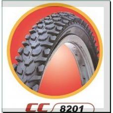 Велосипедная шина 14 * 2,125 (57-254) (СС-8201 крыло) DURRO-Китай (#LTK)