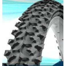 Велосипедная шина 24 * 1,95 (BMX) (Craze) (R-4106) RALSON (Индия)