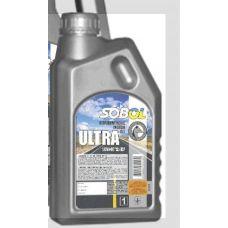 Масло 4T, 1л (SAE 10W-40, полусинтетика, ULTRA) ВАМП (#GRS)