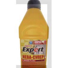Тормозная жидкость DOT 3 (0,5л) (EXPERT) POLO (#GRS)