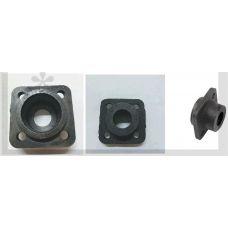 Крышка редуктора привода ременной косилки KAM