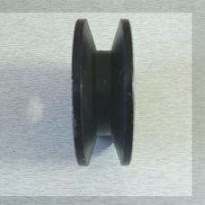 Ролик ременной косилки (натяжной) KAM