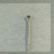 Шплинт пальца ножа ременной косилки KAM