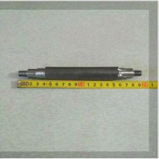 Вал привода редуктора ременной косилки (Z-6 15/21/16 мм L-190 мм) ST