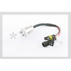 Лампа биксеноновая H6 (12V 35W DC AMP) 4300K