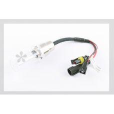 Лампа биксеноновая H6 (12V 50W DC AMP) 6000K