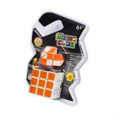 """Головоломка Кубик Рубика 2 в 1 """"Magic Cube"""" 3х3х3"""
