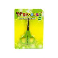 Ножницы детские (салатовые)